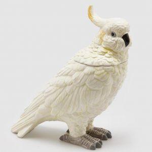 Pappagallo - 23 cm - White