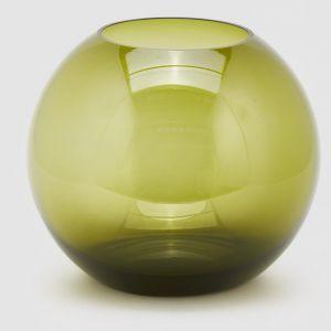 Vaso Sfera - 31 cm - Green