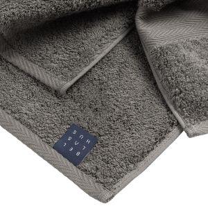 bellas hus klassisk håndkle mørkegrå bad-magento.jpg