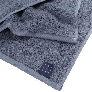 bellas hus klassisk håndkle dusky blue bad bellashus.no-magento.jpg